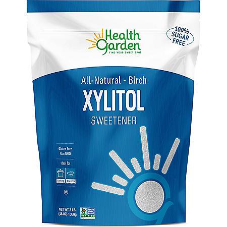 Health Garden Birch Xylitol (3 lb.)