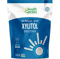 Health Garden Birch Xylitol (3 lb.)