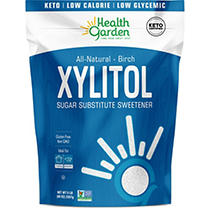 Health Garden Birch Xylitol (5 lb.)