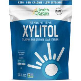Health Garden Birch Xylitol (10 lb.)