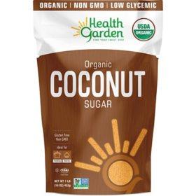 Health Garden Coconut Sugar (1 lb.)