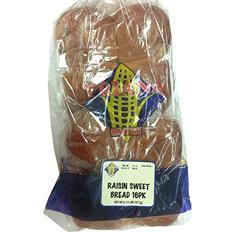 Triana Raisin Sweet Bread (2 pk., 16 ct.)