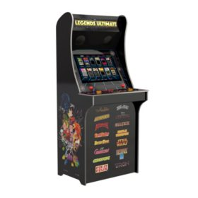 Legends Ultimate Home Arcade Special Edition