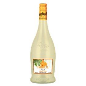 Tropical Moscato Peach (750 ml)