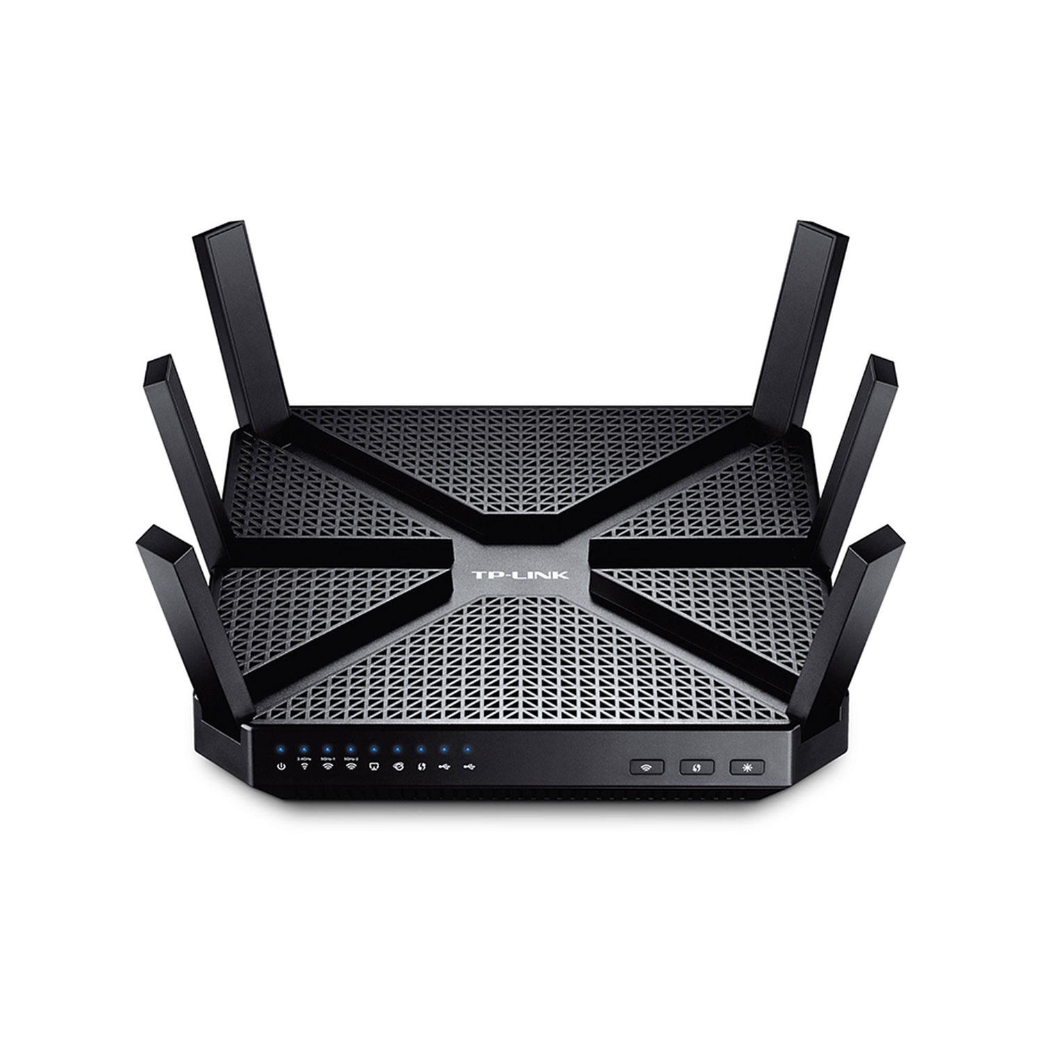 TP-Link AC3000 Wireless Tri-Band Gigabit Router