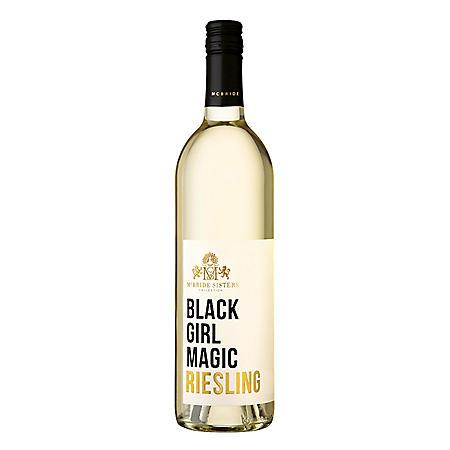McBride Sisters Collection Black Girl Magic California Riesling (750 ml)