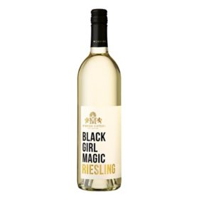 McBride Sisters Collection Black Girl Magic California Riesling (750 ml)