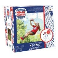 American Ninja Warrior 80' Zipline Kit
