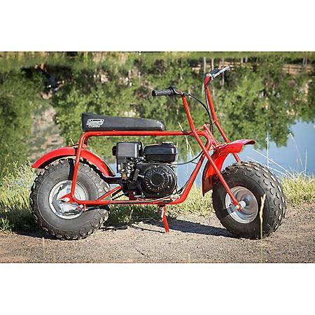 c68d12230c3 Coleman CT200U Mini Bike - Sam's Club
