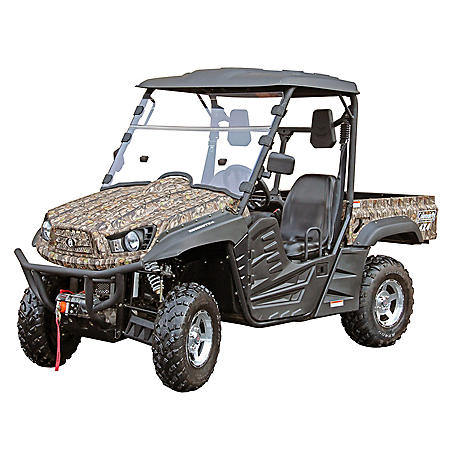 Coleman 500cc UTV - Sam's Club
