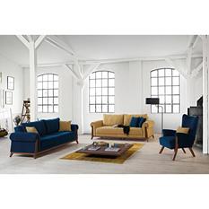 London Sleeper Sofa (Assorted Colors)