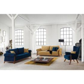 Sensational London Sleeper Sofa Assorted Colors Sams Club Machost Co Dining Chair Design Ideas Machostcouk
