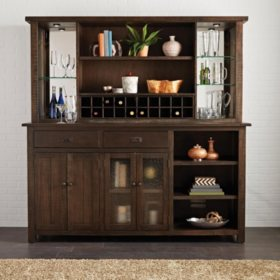 Maddox Back Bar Server