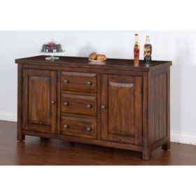 Napa Buffet Base, Vintage