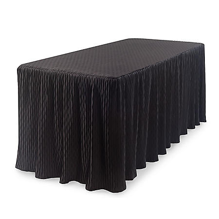 "Easy Entertaining Tablecloth, 30"" x 72"" (Assorted Colors)"