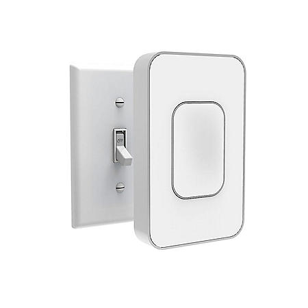 Switchmate Easy Install Wireless Smart Light Switch - Toggle