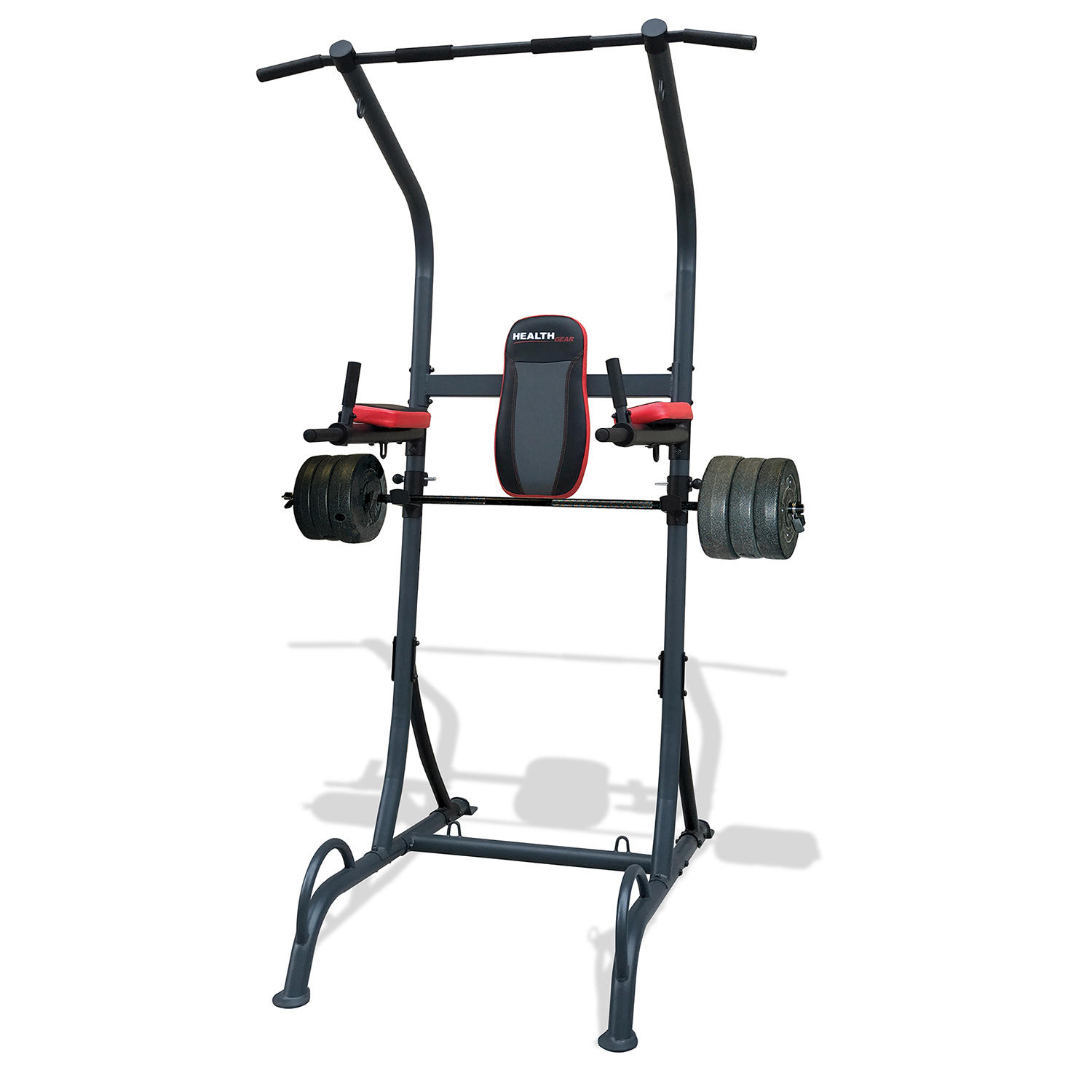 Health Gear HGPT 775 Pro Power Tower