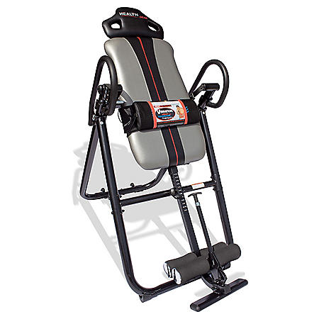 HGI 4.0 Deluxe Heat and Massage Inversion Table
