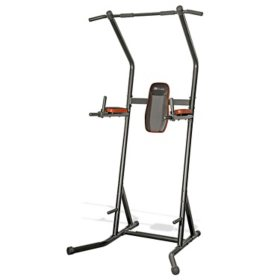 Elite Fitness PT675 Deluxe 4-Station Power Tower