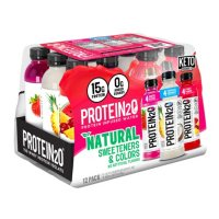 Deals on 12-Pack Protein2o Variety Pack 16.9 fl. oz