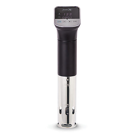 Dash Chef Series Sous Vide Circulator with Chill Function