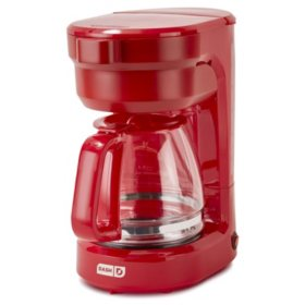 Dash 12-Cup Express Coffee Maker (Assorted Colors)