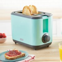 Dash Easy Toaster (Assorted Colors)