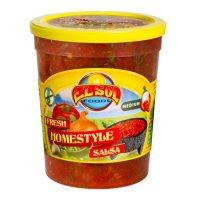 El Sol Foods Medium Salsa (32 oz.)
