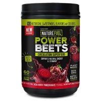 Nature Fuel Power Beets Juice Powder, 60 servings (11.6 oz.)