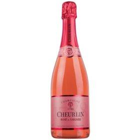 Cheurlin Rose de Saignee (750 ml)