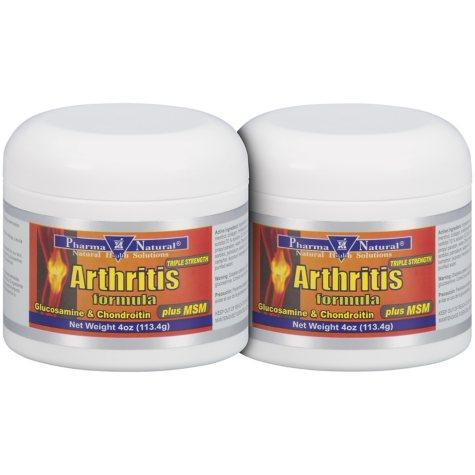 Pharma Natural® Arthritis Formula - 4 oz. - 2 ct.