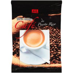Member's Mark Ground Puerto Rican Coffee (2 lb.)