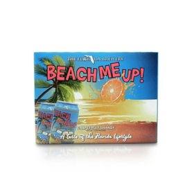 Beach Me Up Grapefruit Shandy (12 fl. oz. can, 12 pk.)