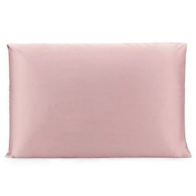 Silk Beauty Pillowcase, Choose Your Color and Size