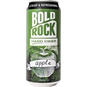 Bold Rock Apple Hard Cider (12 fl. oz. can, 15 pk.)