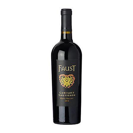 Faust Cabernet Sauvignon (750 ml)