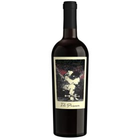 The Prisoner Napa Valley Red Blend Red Wine by The Prisoner Wine Company (750 ml)