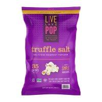Live Love Pop Truffle Salt Popcorn (14 oz.)