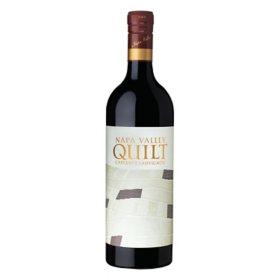 Quilt Napa Valley Cabernet Sauvignon (750 ml)