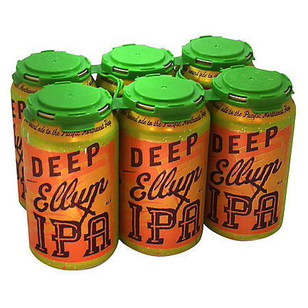Deep Ellum IPA (12 fl. oz can, 6 pk.)