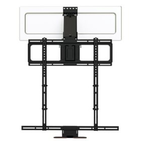 MantelMount MM440 Drop Down and Swivel Television Mount