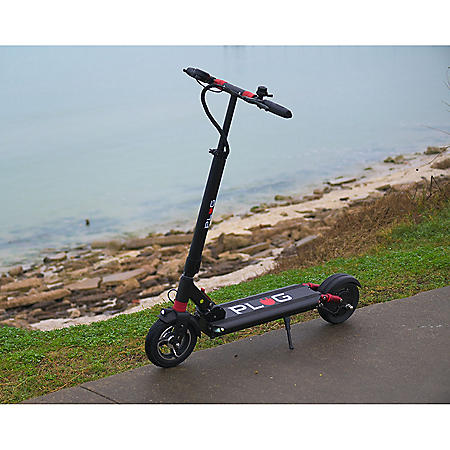 Plug City Electric Scooter