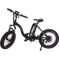 Gopowerbike Electric Foldable All Terrain GoCruiser E-Bike