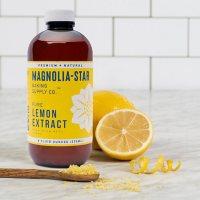 Magnolia-Star Lemon Extract (8 oz.)