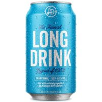The Finnish Long Drink Legend of 1952 Traditional (355 ml can, 6 pk.)