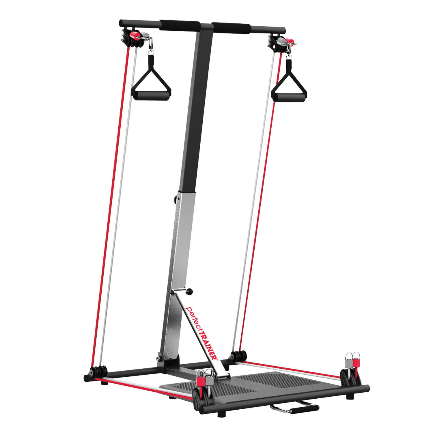 Perfect Trainer Featuring Tony Little Home Gym
