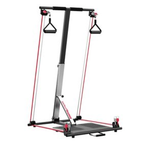 Perfect Trainer Resistance Machine with Tony Little Trainer Card