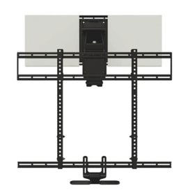 MantelMount MM700 Pro Drop Down and Swivel Television Mount