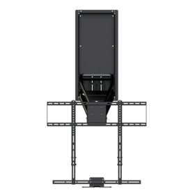 MantelMount MM750 Pro Heavy Duty Drop Down and Swivel Television Mount
