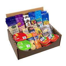 On-the-Go Snack Box